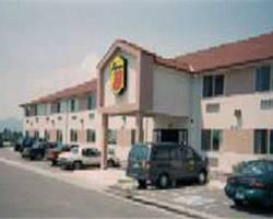 Super 8 Colorado Springs Airport