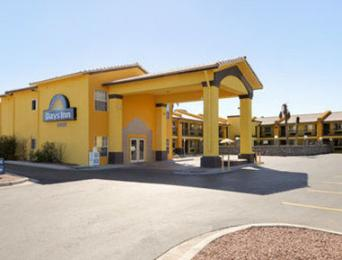 ‪Days Inn El Paso West‬