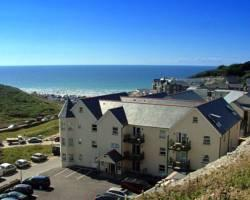 Photo of Beachcombers Apartments Newquay