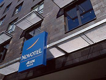 Photo of Novotel Mechelen Centrum
