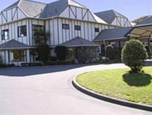 ‪Capital Gateway Motor Inn‬