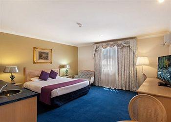 Comfort Inn Dandenong