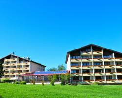 Photo of Hotel Panorama Valbella