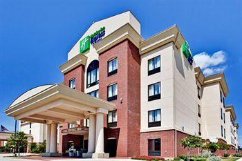 ‪Holiday Inn Hotel Express & Suites West Hurst‬