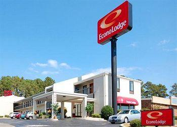 Photo of Econo Lodge Fort Gordon Augusta