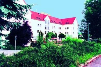 Landhotel Frankenberg