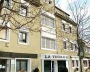 La Trobada Hotel