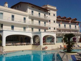 Photo of Grand Hotel Aminta Sorrento