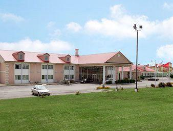 Ramada Inn Bowling Green