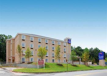 ‪Sleep Inn and Suites Kennesaw‬