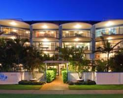 Coral Sea Holiday Apartments