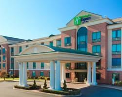 Photo of Holiday Inn Express Warwick/Providence