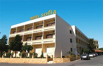 Photo of Hotel Sofia Bali Crete