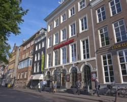 Photo of Hotel Monopole Amsterdam