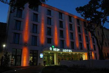 BEST WESTERN Hotel Ginkgo Sas
