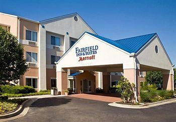 Photo of Fairfield Inn & Suites Memphis Southaven