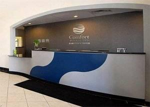 ‪Comfort Inn & Suites Amarillo‬