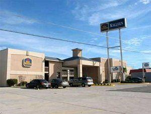 BEST WESTERN Killeen