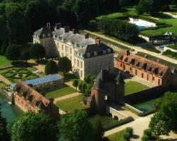Photo of Domaine de Belesbat Chateau Hotel and Golf Resort Fontainebleau