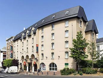 Photo of Ibis Paris Porte de Versailles Mairie d'Issy Issy-les-Moulineaux