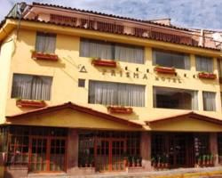 Photo of Prisma Hotel Cusco