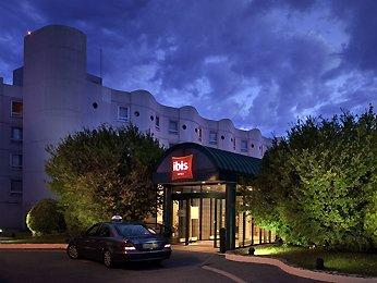 Ibis Orly Aroport 