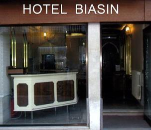 Hotel Biasin
