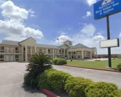 Americas Best Value Inn / Texas City
