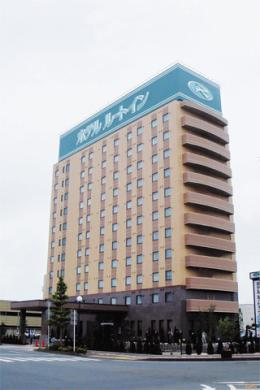 Photo of Hotel Route Inn Furukawa Station Osaki