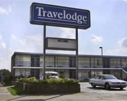 Photo of Travelodge Hot Springs