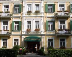 Hotel  Melodie