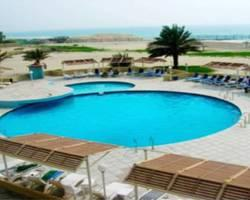 Sharjah Beach Hotel
