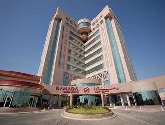 Photo of Ramada Al Qassim Hotel and Suites Bukayriah