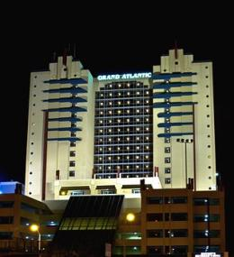 Photo of Grand Atlantic Ocean Resort Myrtle Beach