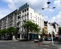 Photo of Hotel Continental Saint-Gilles