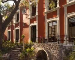 Rosewood San Miguel de Allende