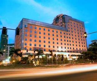 Photo of Bayview Park Hotel Manila