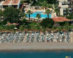 Justiniano Club Alanya