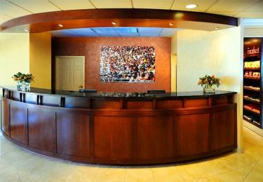 Residence Inn Fort Worth Alliance/Airport