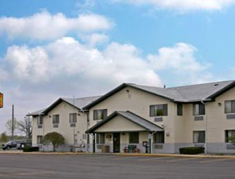 Super 8 Motel - Coldwater