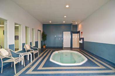 BEST WESTERN Plus Salbasgeon Inn & Suites of Reedsport