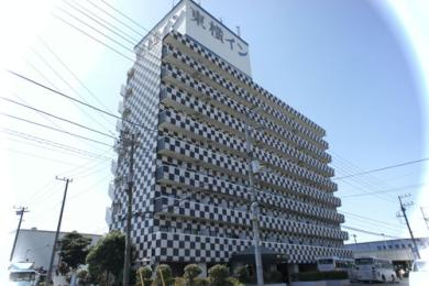 Toyoko Inn Chiba Makuhari