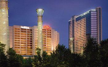 ‪Omni Hotel at CNN Center‬