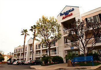 Fairfield Inn Anaheim Placentia / Fullerton