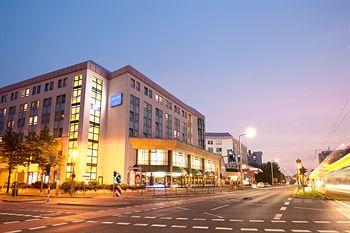 Photo of Dorint Hotel Dresden