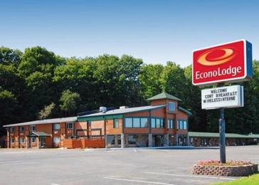 ‪Econo Lodge Lakeside‬