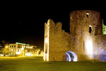 Trim Castle Hotel