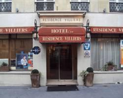 Hotel Residence Villiers