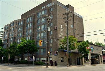 BEST WESTERN PLUS Victoria Park Suites's Image