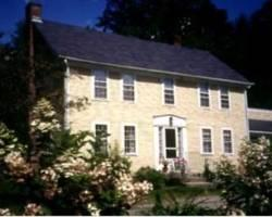 Currier's House Bed and Breakfast
